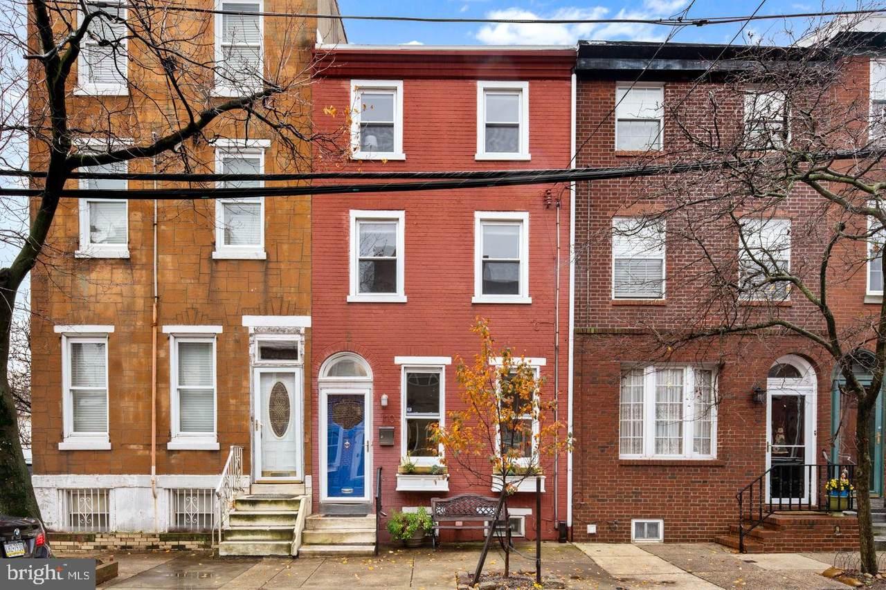 110 Wharton Street - Photo 1