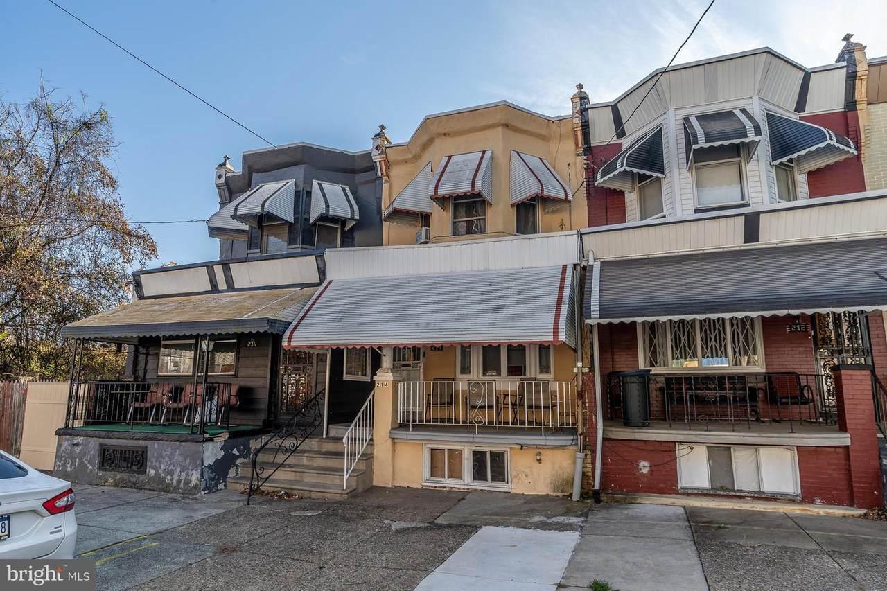214 Shedaker Street - Photo 1
