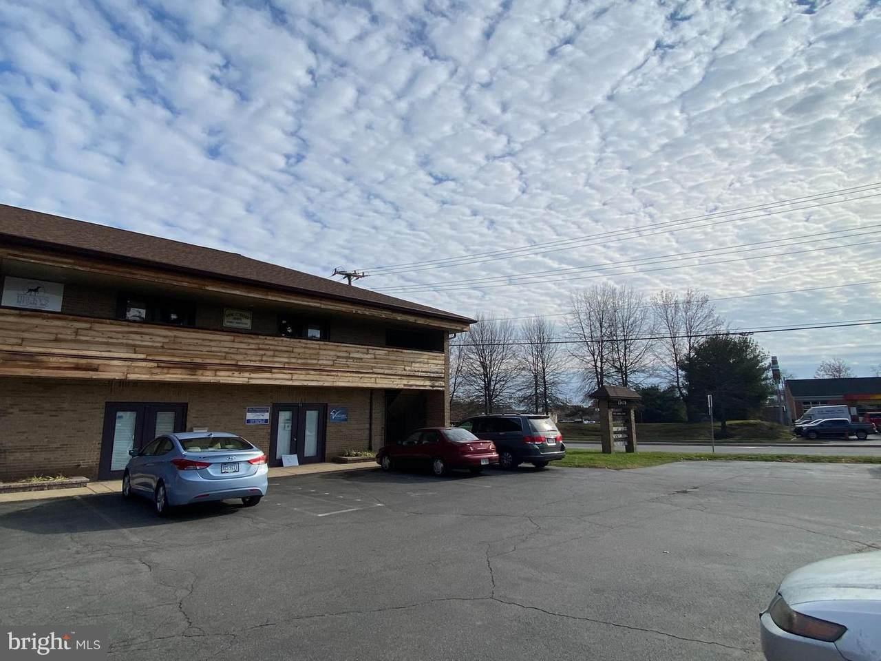 13478 Minnieville Road - Photo 1