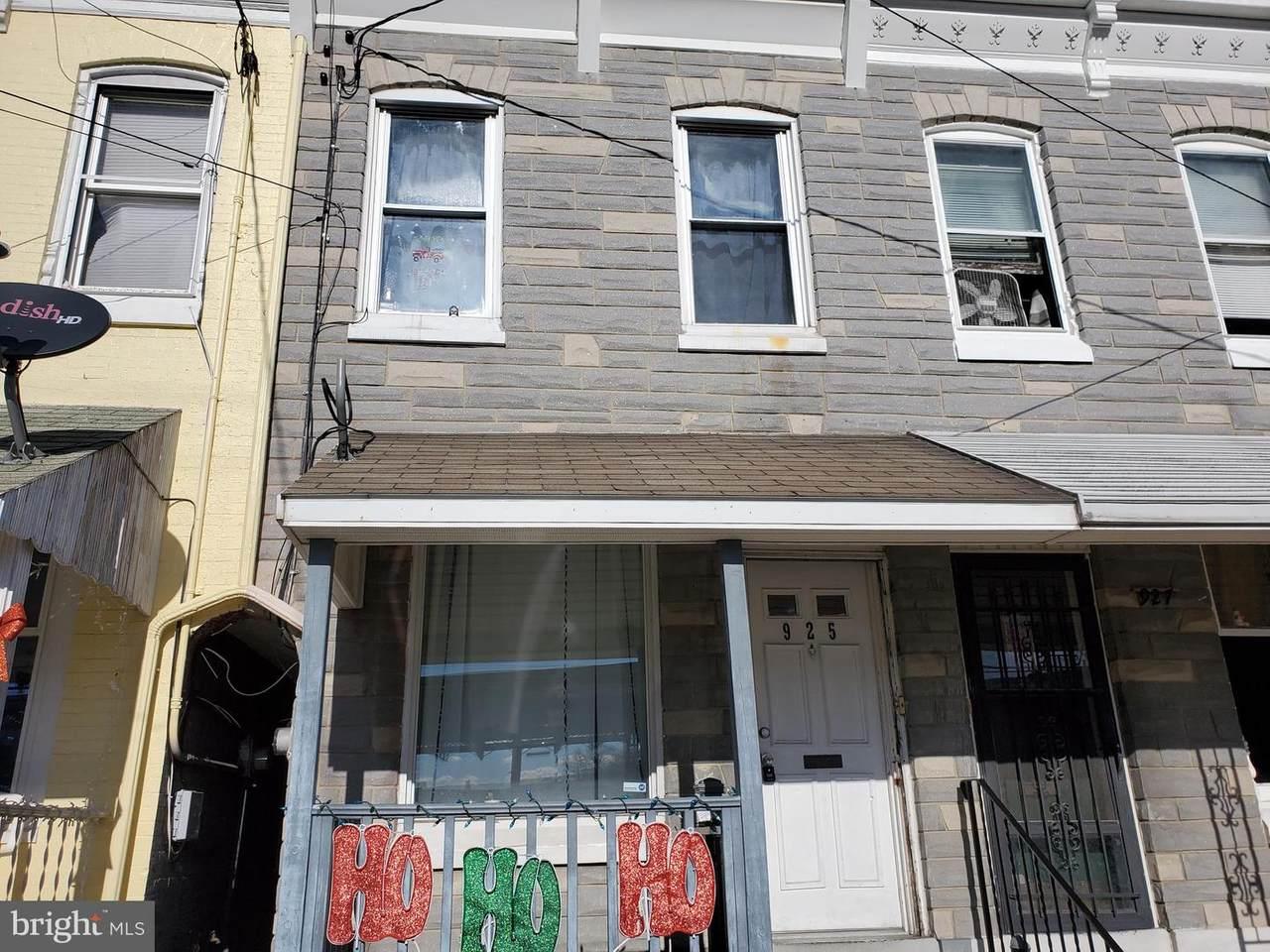 925 Pike Street - Photo 1