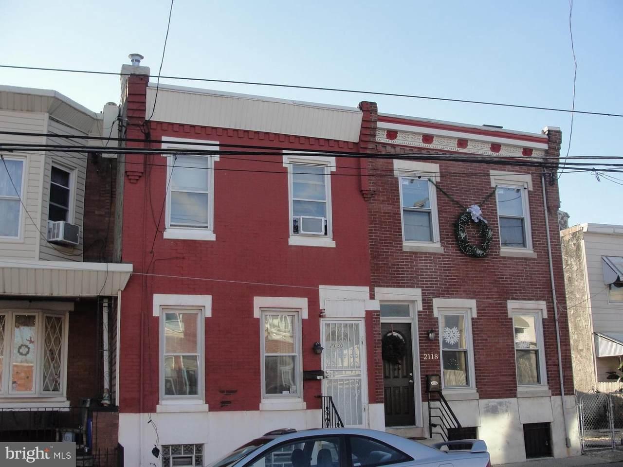 2120 Clearfield Street - Photo 1