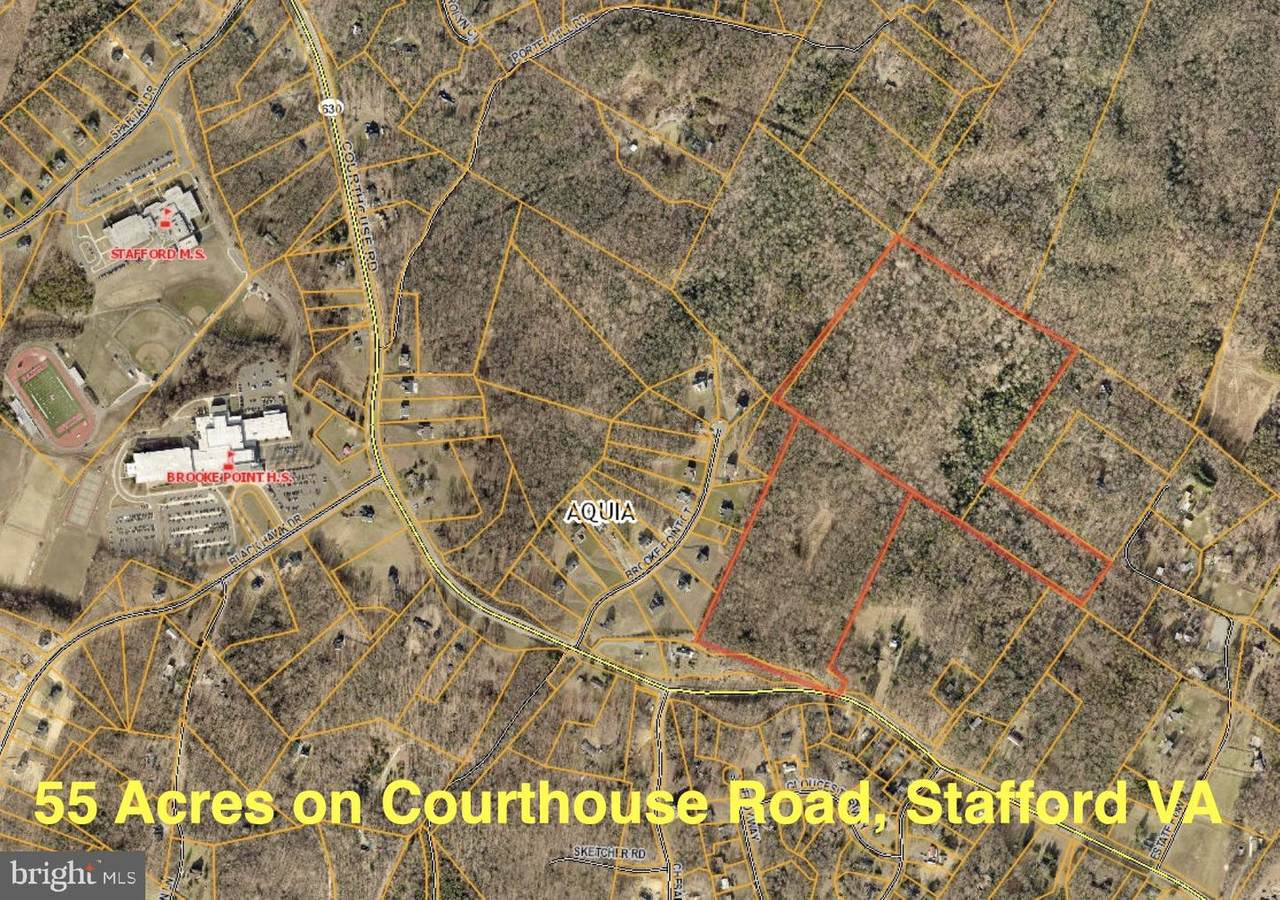 0 Courthouse Rd - Photo 1