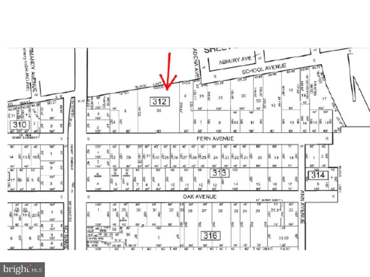 Lot 024 Fern Avenue - Photo 1