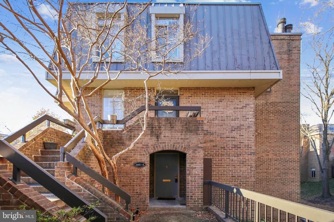 1681 Hayes Street - Photo 1