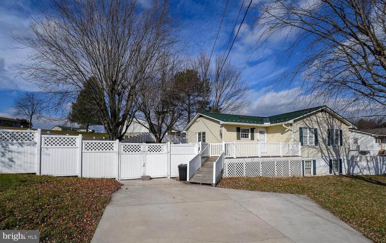 45 Ridge Loop Road - Photo 1