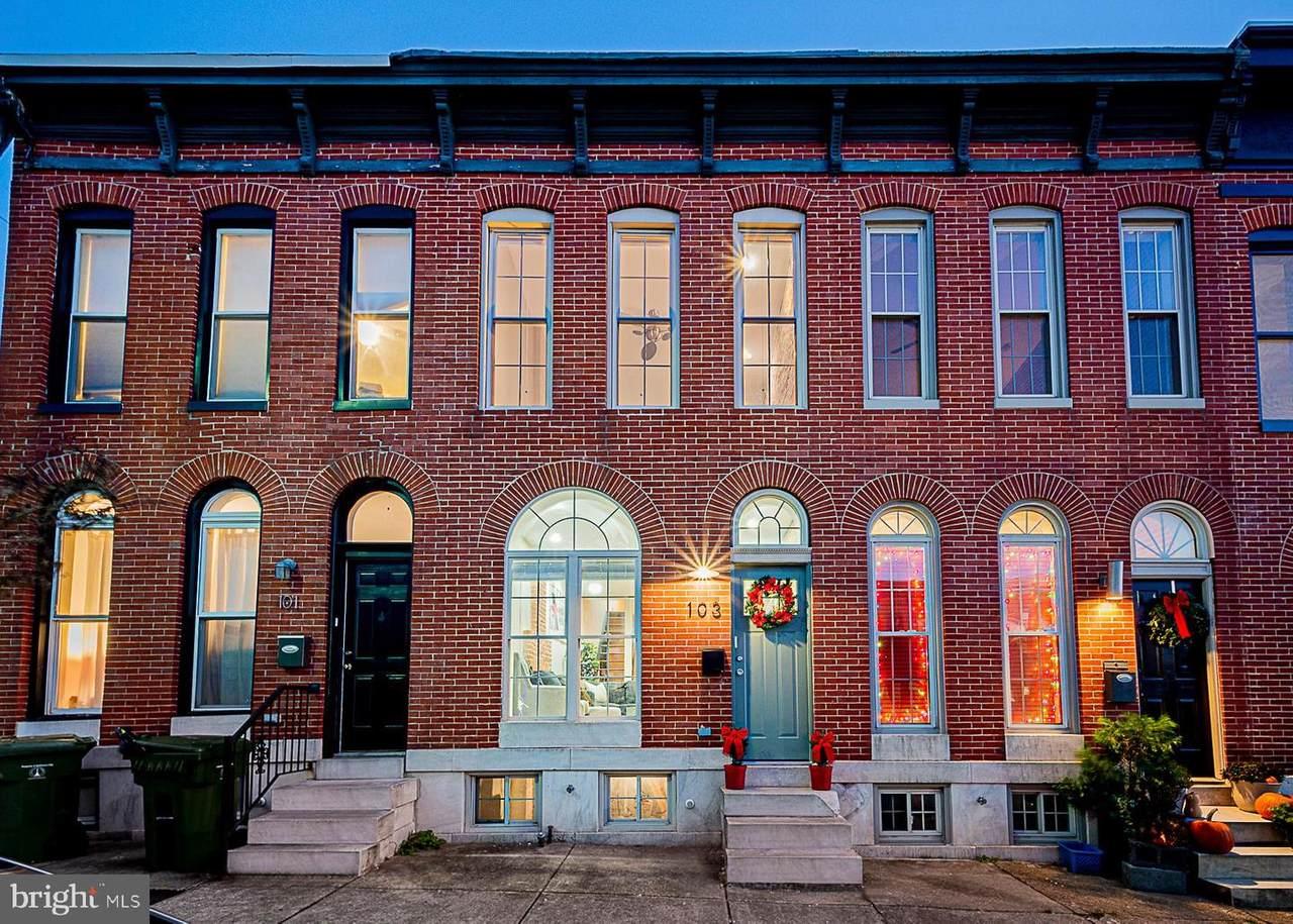 103 Clement Street - Photo 1