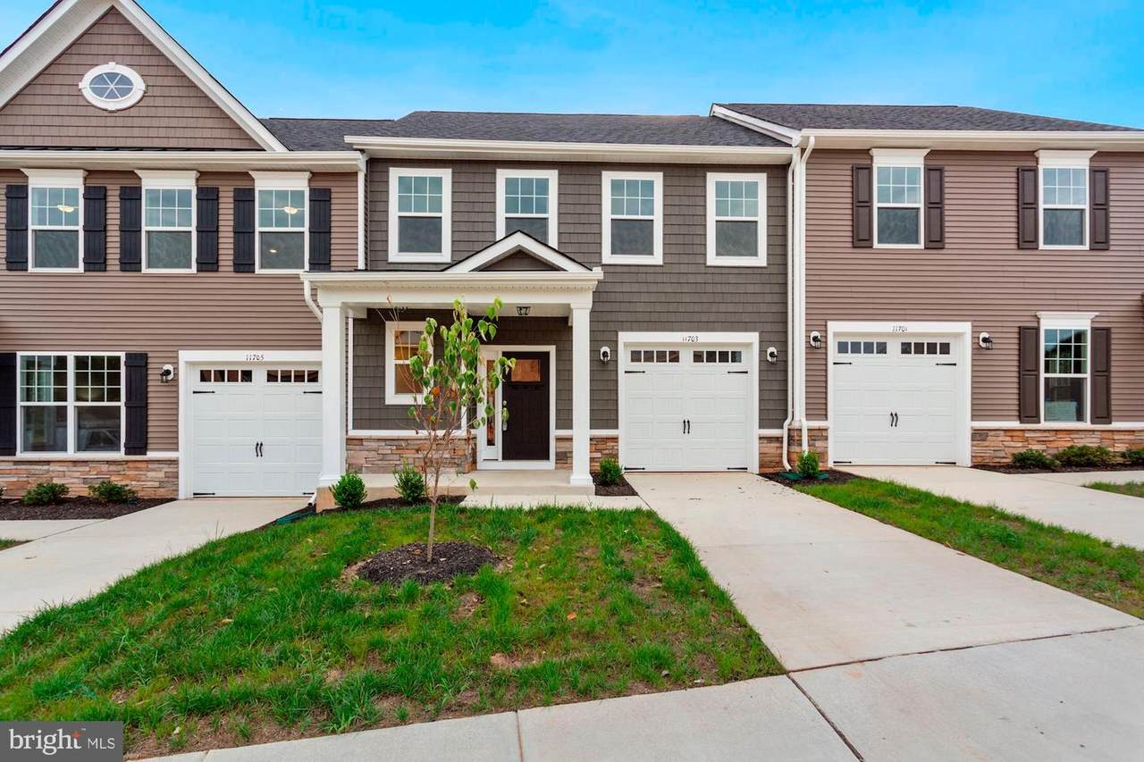5708 FINLEY ROSE CT LOT 9 - Photo 1