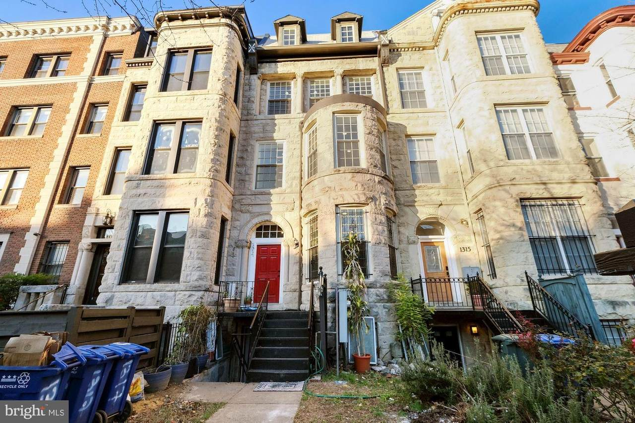 1317 Fairmont Street - Photo 1