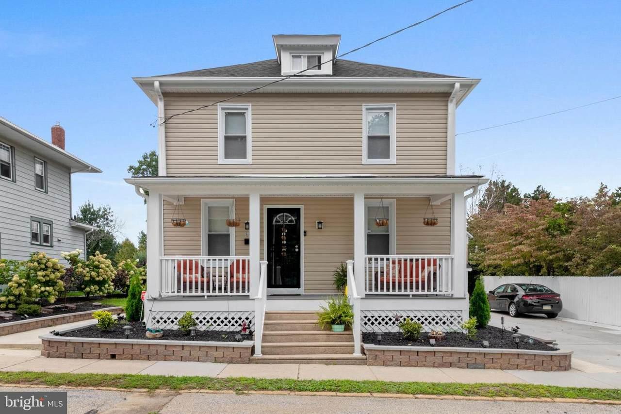 132 Norris Street - Photo 1