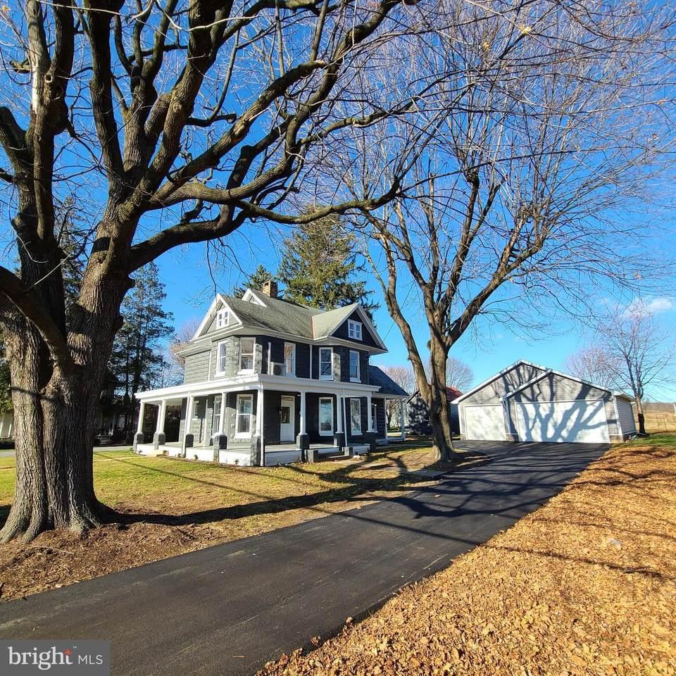 4815 Buchanan Trail - Photo 1