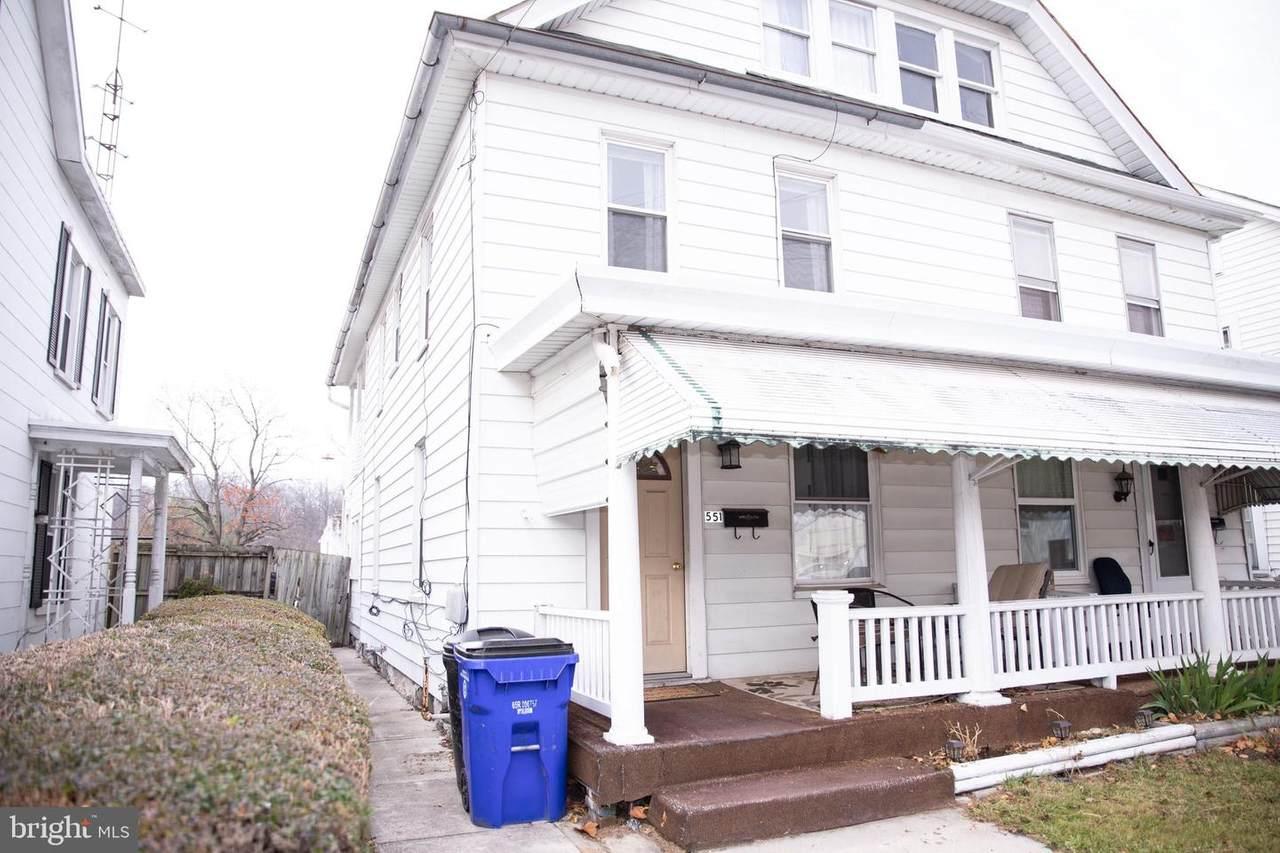 551 Frederick Street - Photo 1