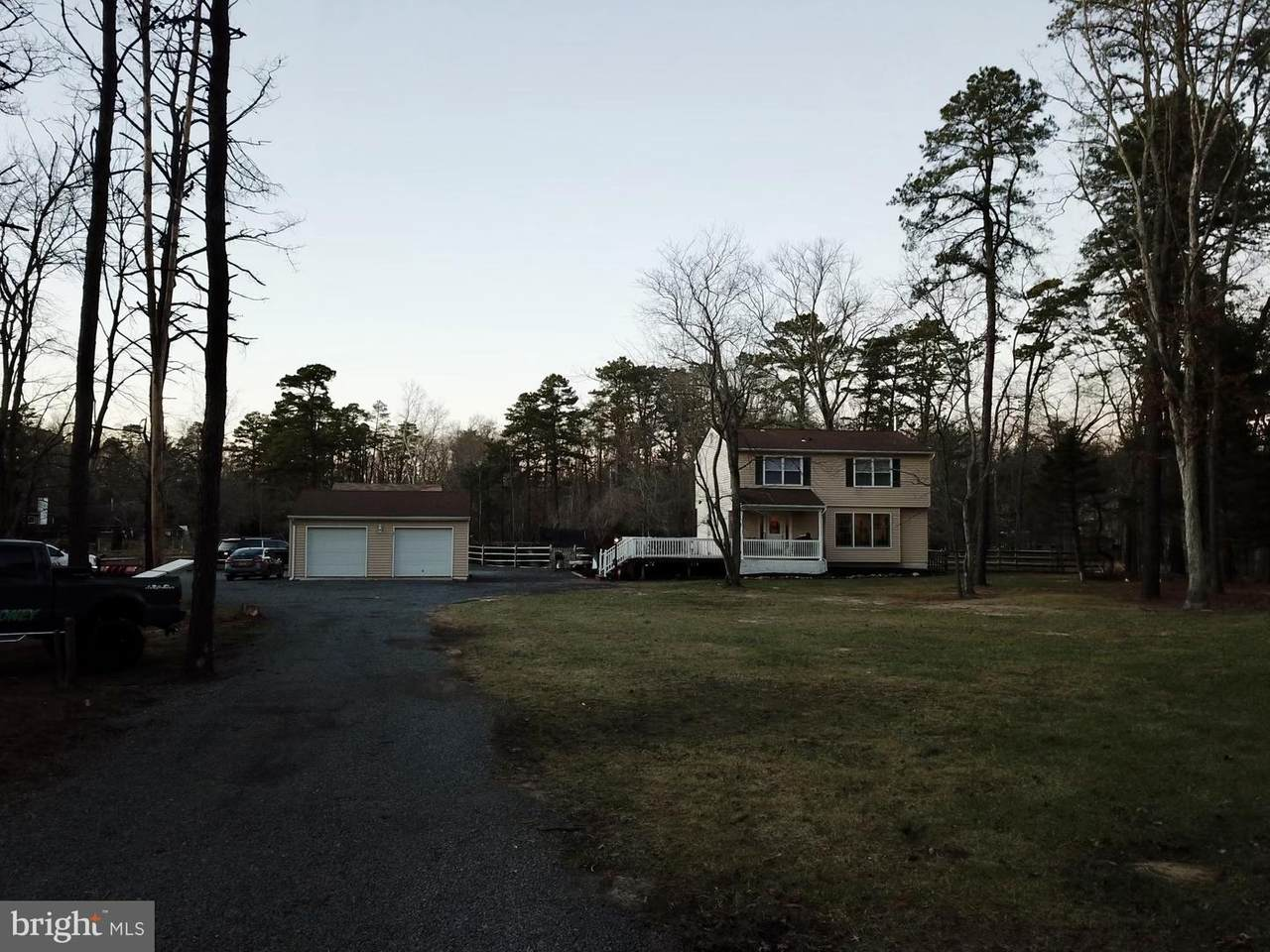 587 Tabernacle Road - Photo 1