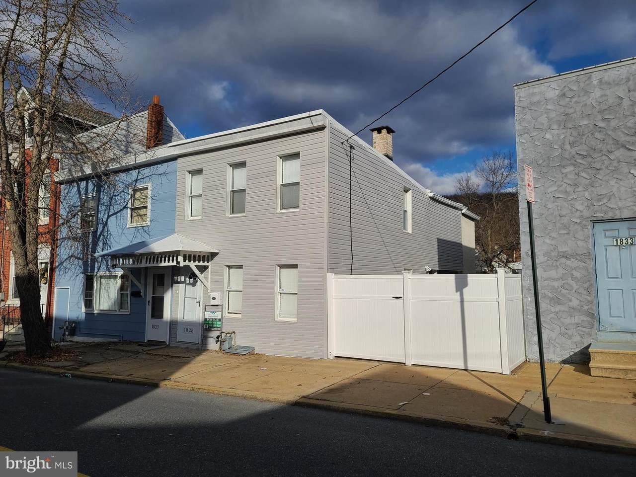 1825 Cotton Street - Photo 1