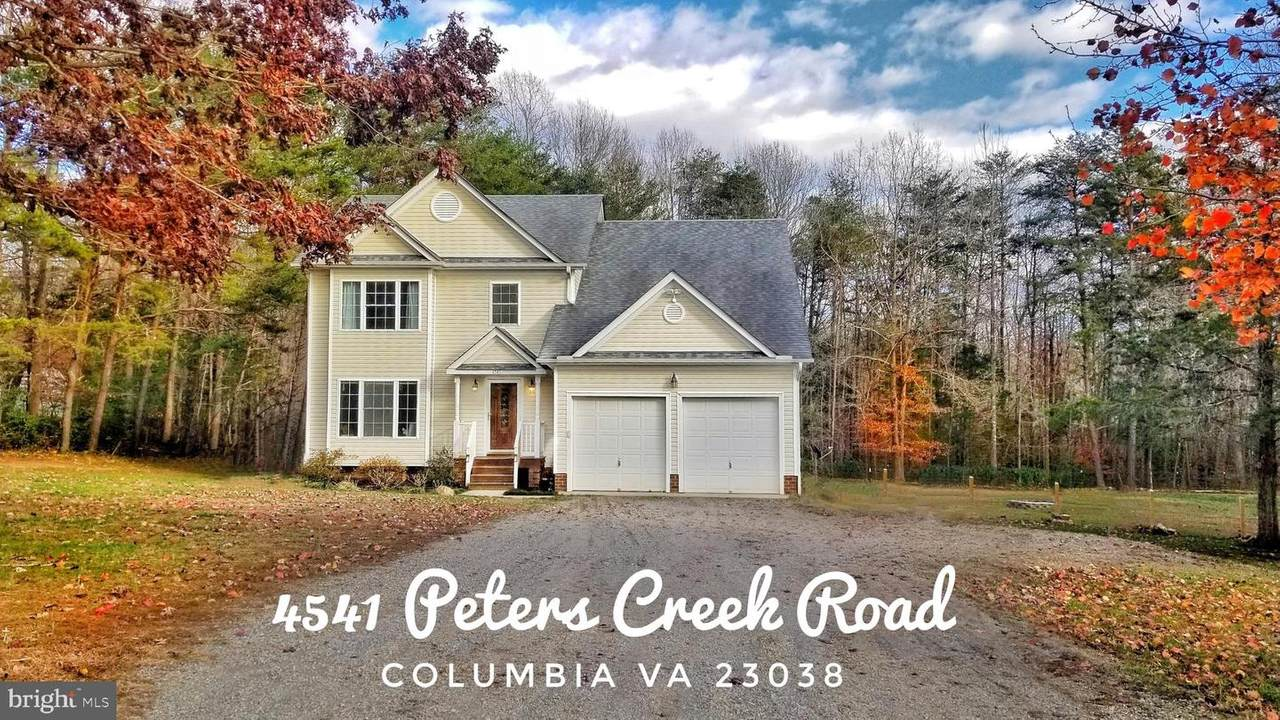 4541 Peters Creek Road - Photo 1