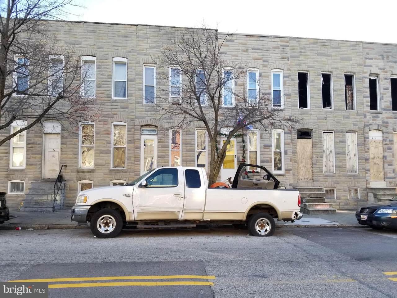 413 Smallwood Street - Photo 1