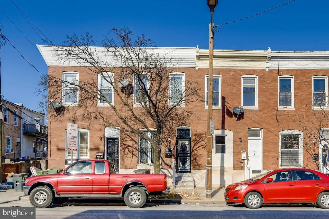3102 Fayette Street - Photo 1