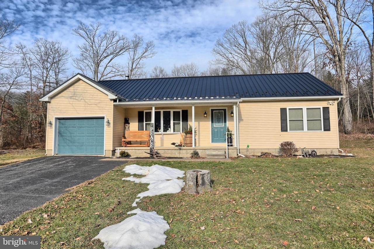5436 Heister Valley Road - Photo 1