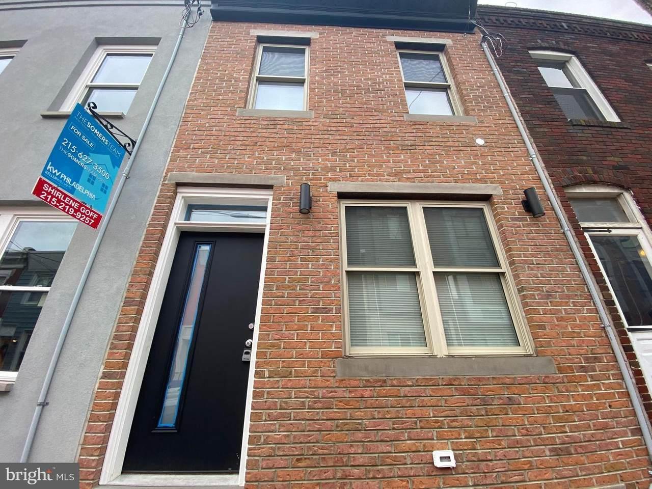 2020 Gerritt Street - Photo 1