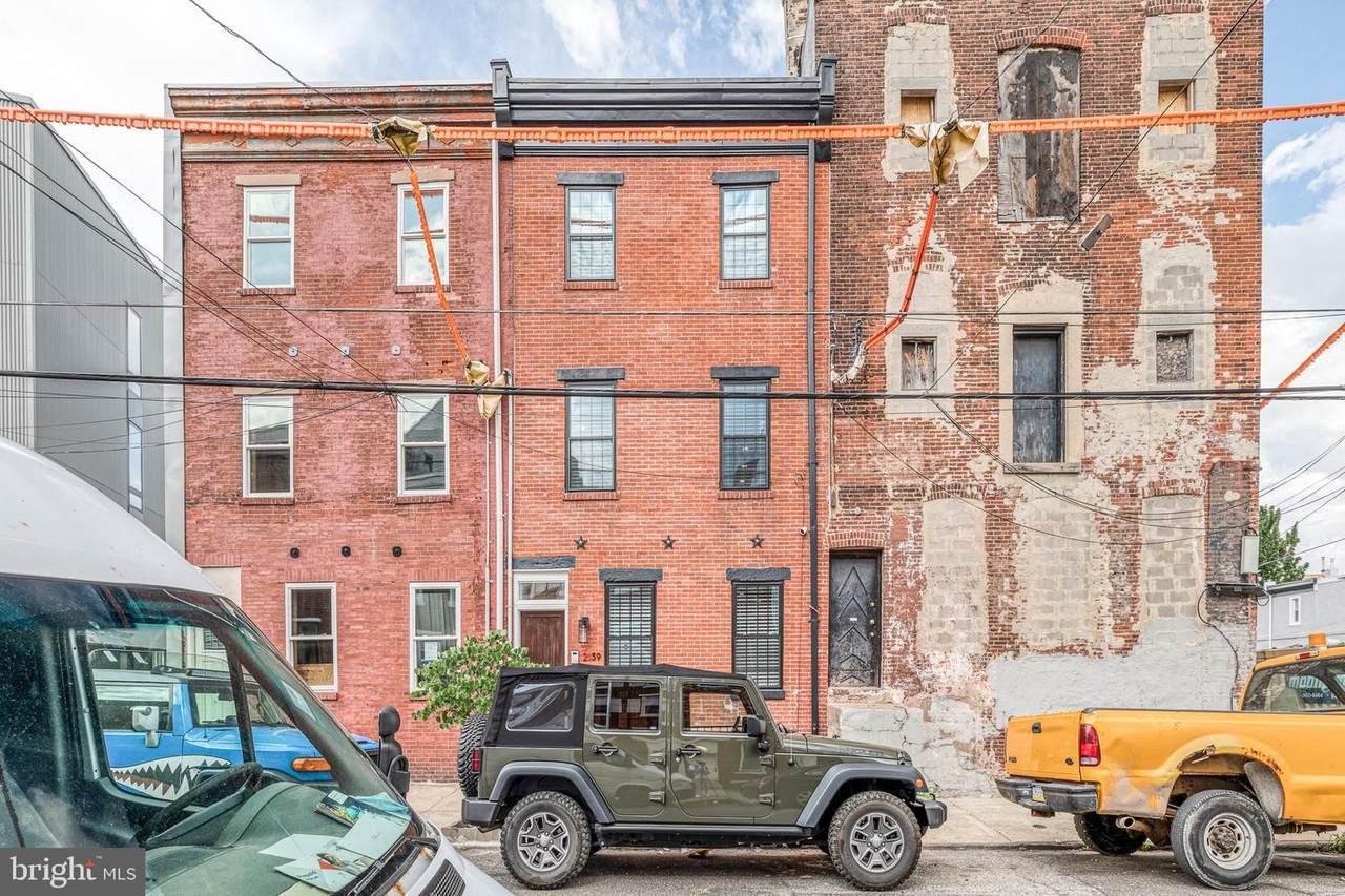2139 Hagert Street - Photo 1