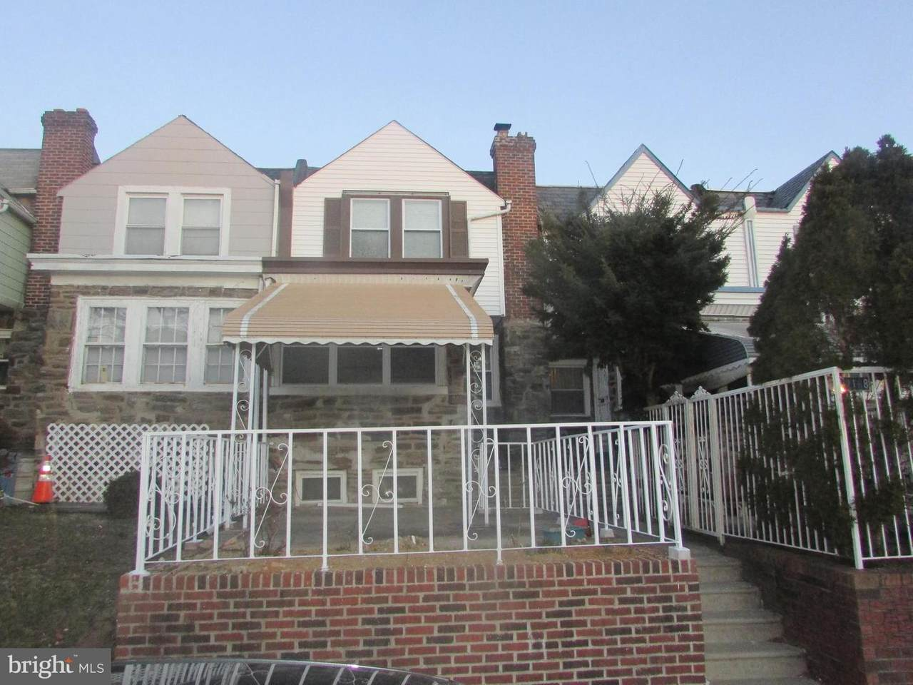 2166 Homer Street - Photo 1