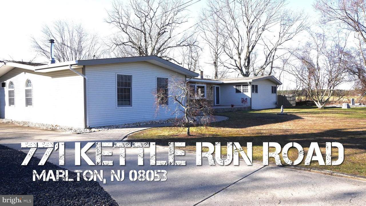 771 Kettle Run Road - Photo 1