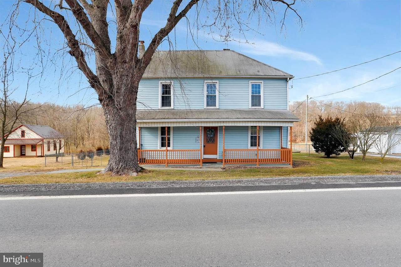 20231 Great Cove Road - Photo 1