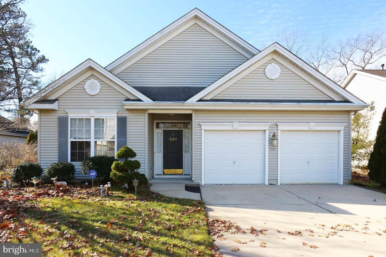 520 Country Club Drive - Photo 1