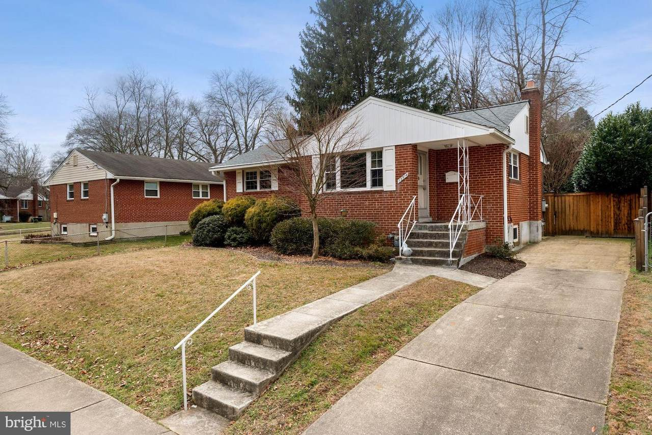12514 Turkey Branch Parkway - Photo 1