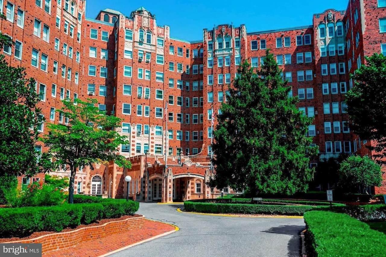 3601 Connecticut Avenue - Photo 1