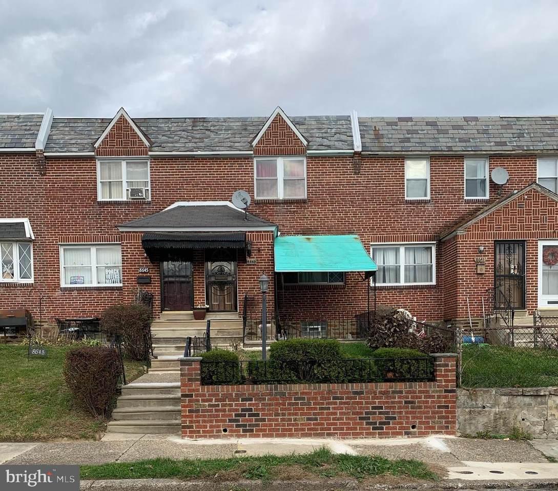 8643 Fayette Street - Photo 1