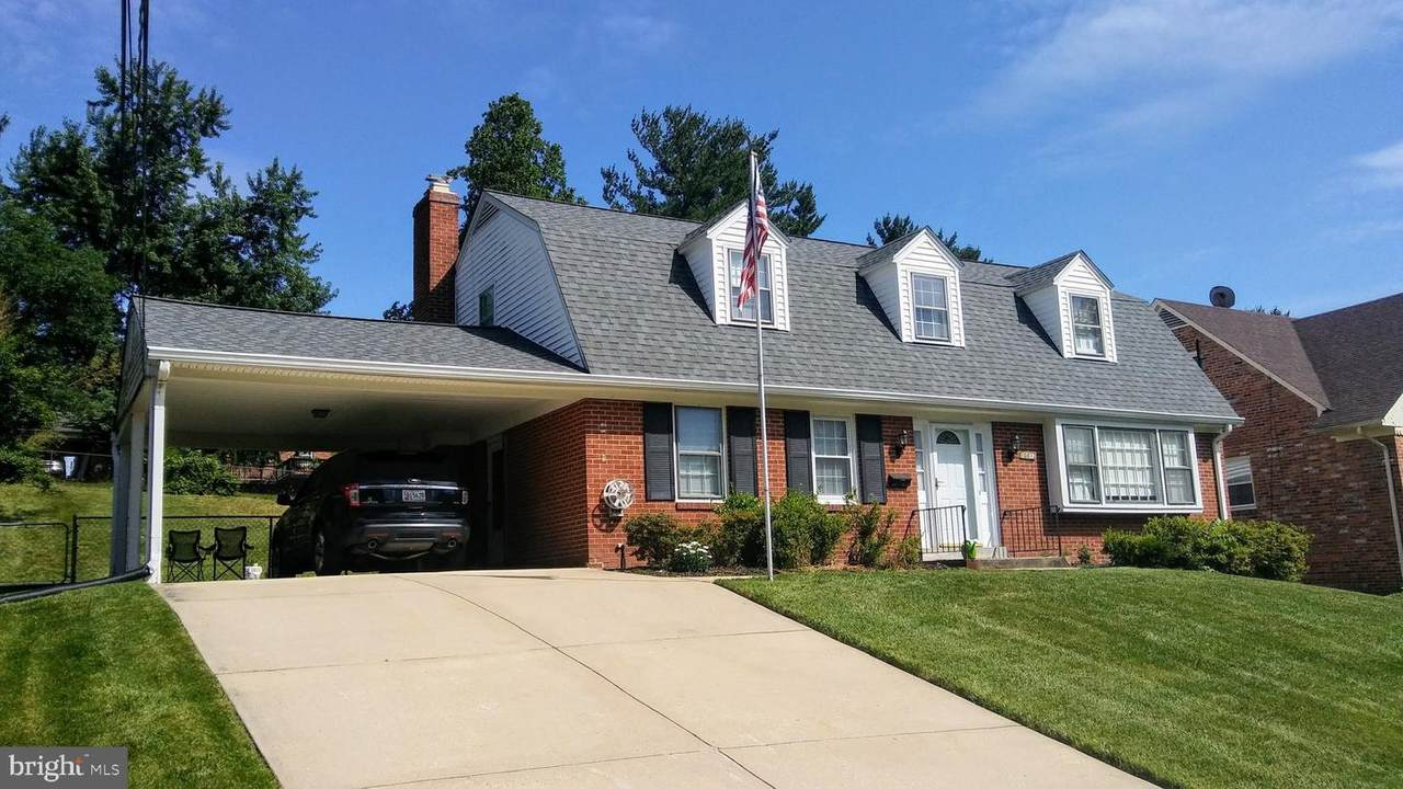 10813 Pleasant Acres Drive - Photo 1