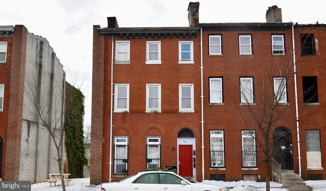 1421 Fayette Street - Photo 1