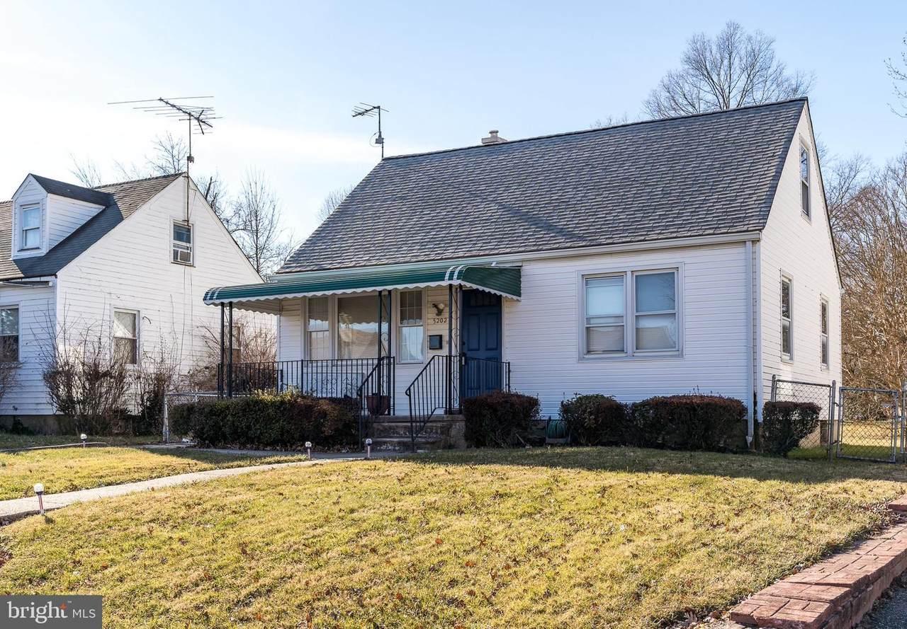 5202 Kenilworth Avenue - Photo 1