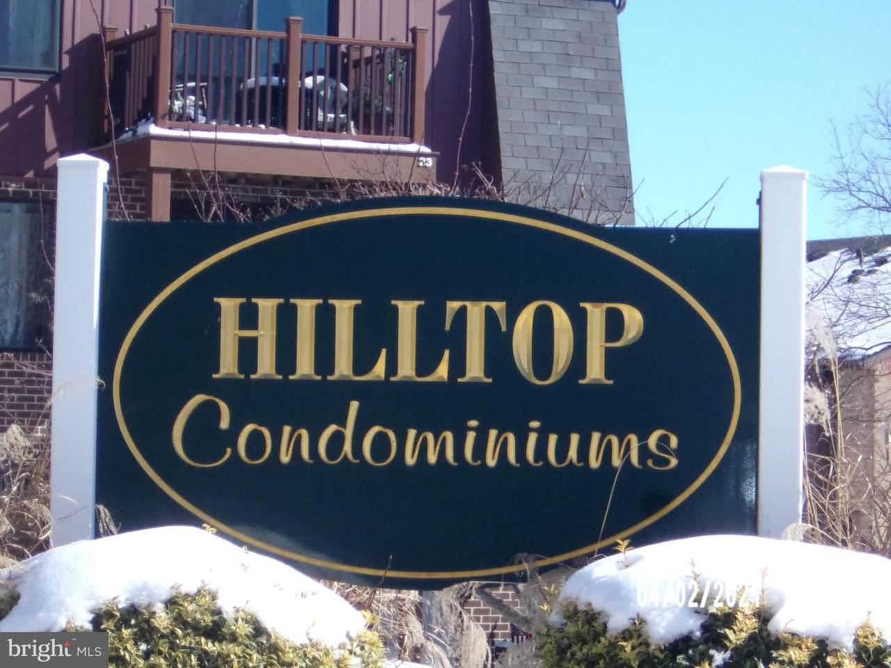 5200 Hilltop Drive - Photo 1
