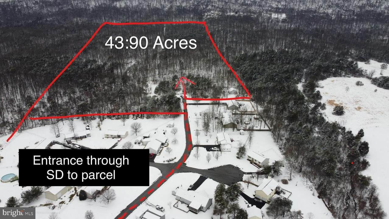 43.90 Acres End Of Mcgill Drive - Photo 1