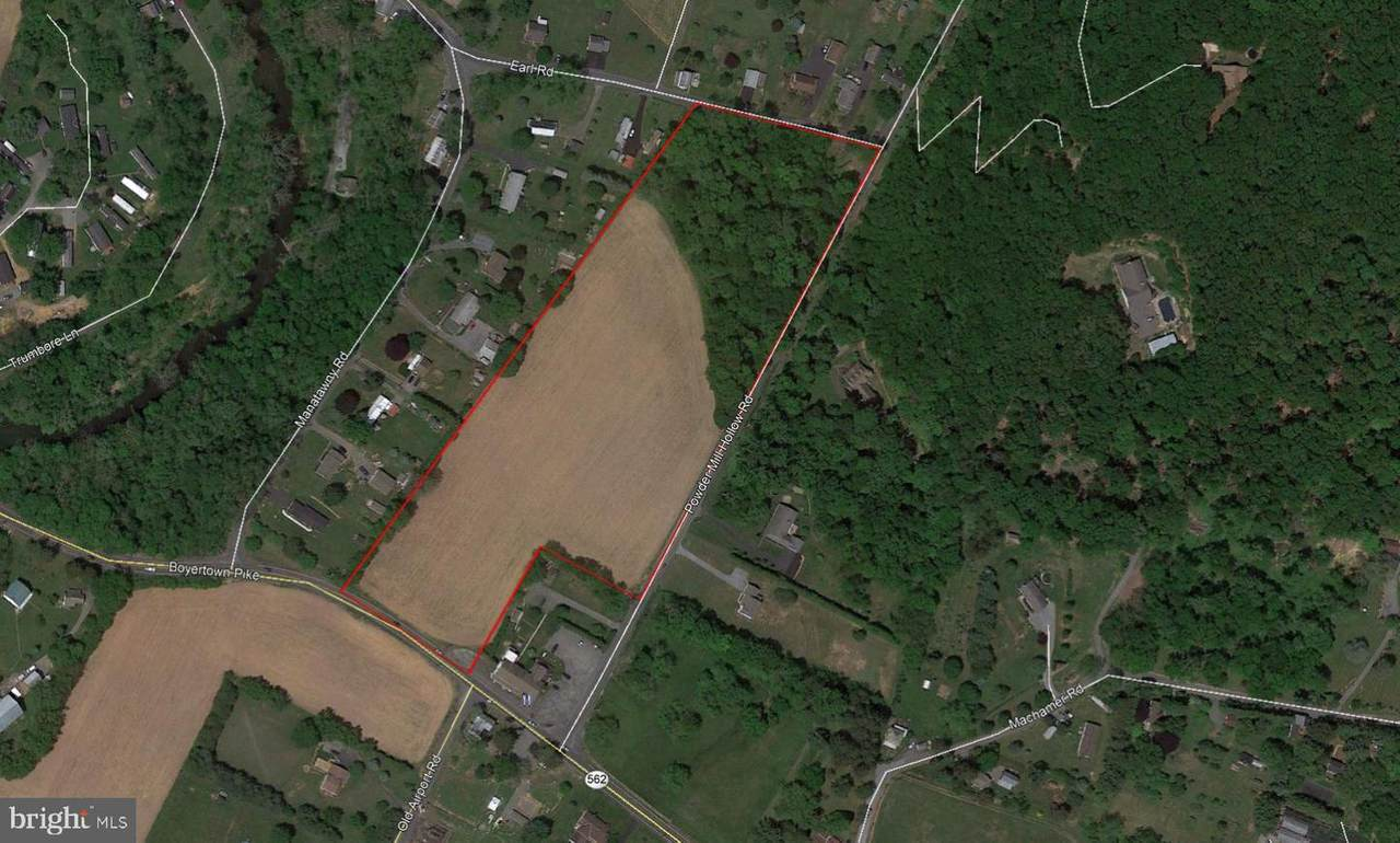0 Powder Mill Hollow Road - Photo 1
