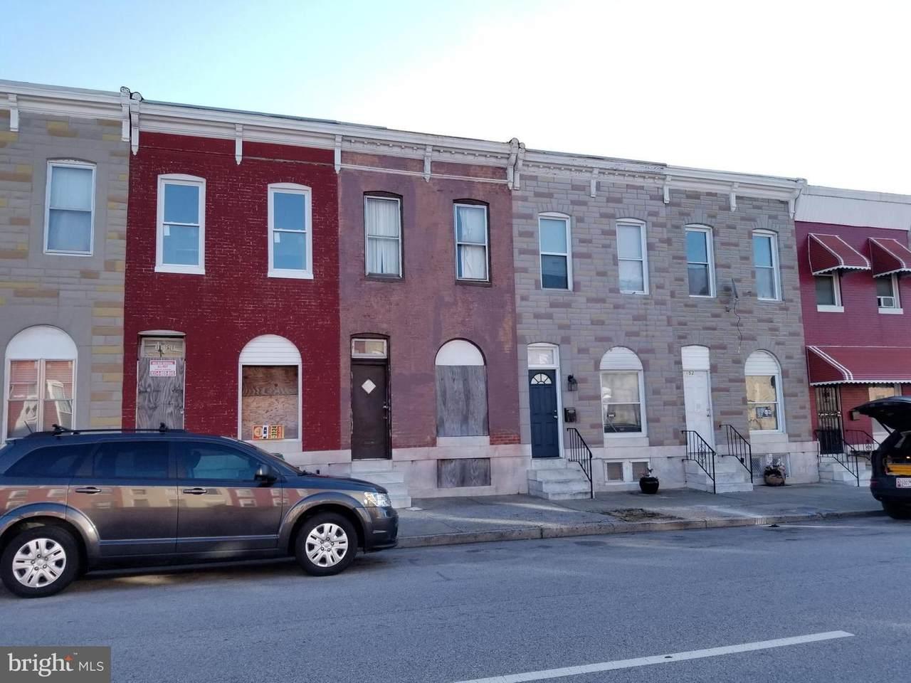 1529 Wolfe Street - Photo 1