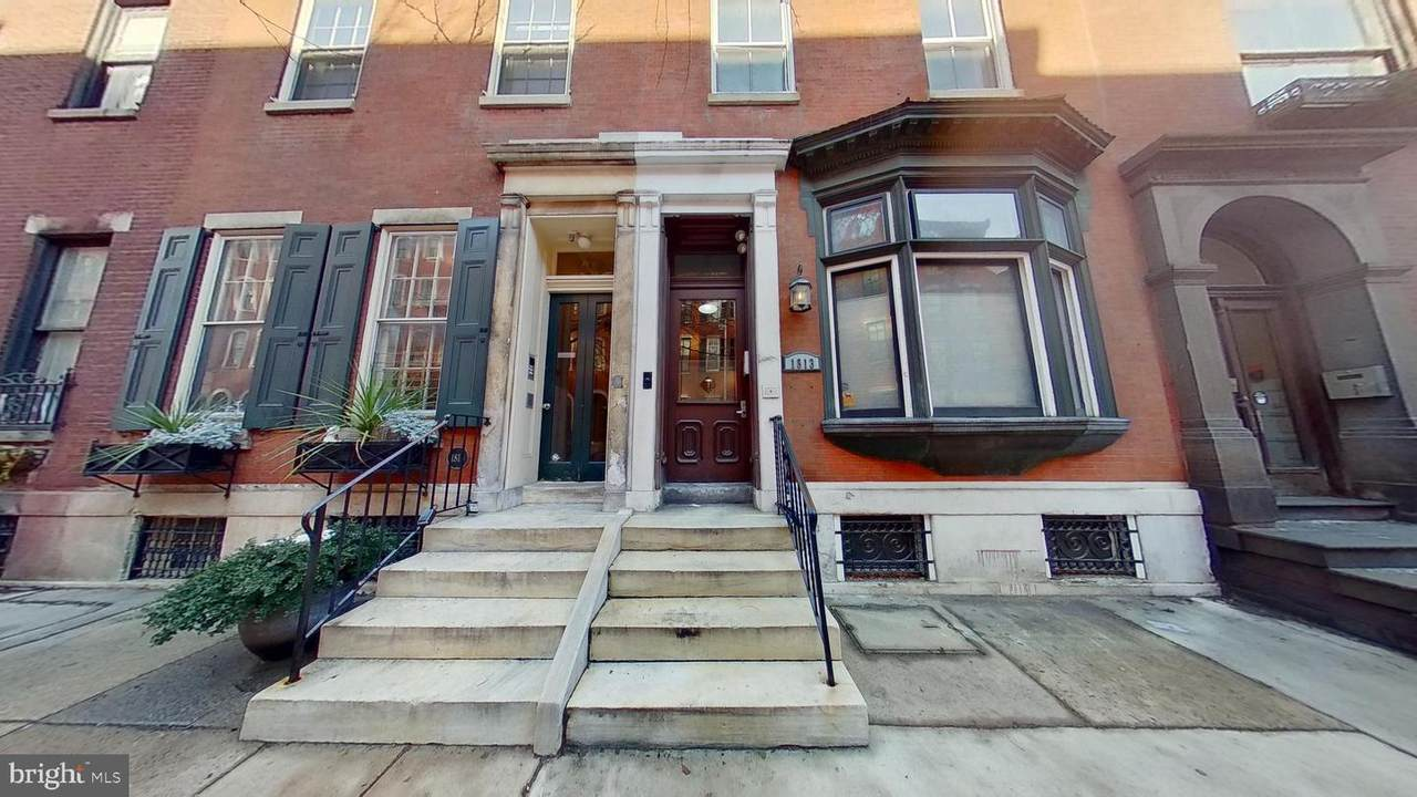 1813 Spruce Street - Photo 1