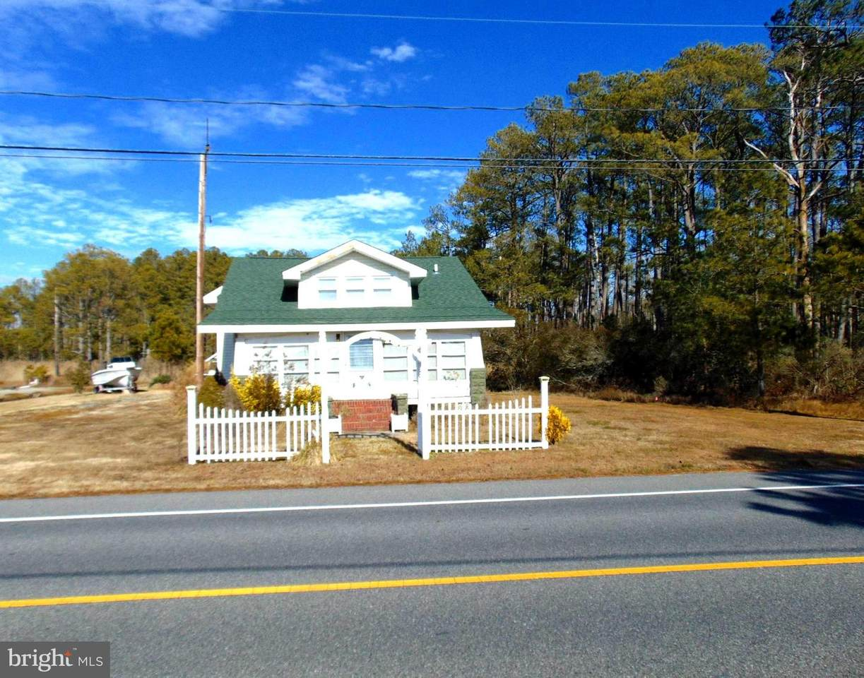 24768 Deal Island Road - Photo 1