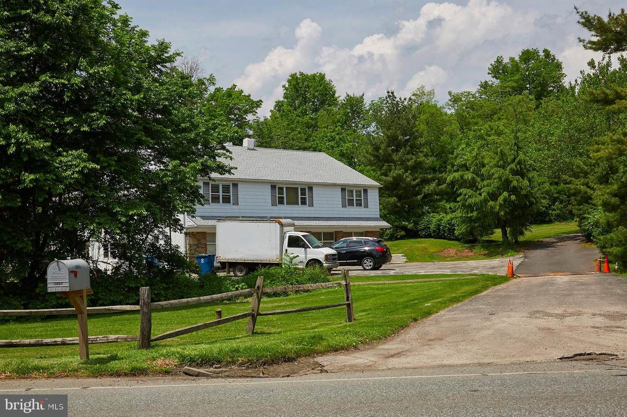 2803 Swede Road - Photo 1