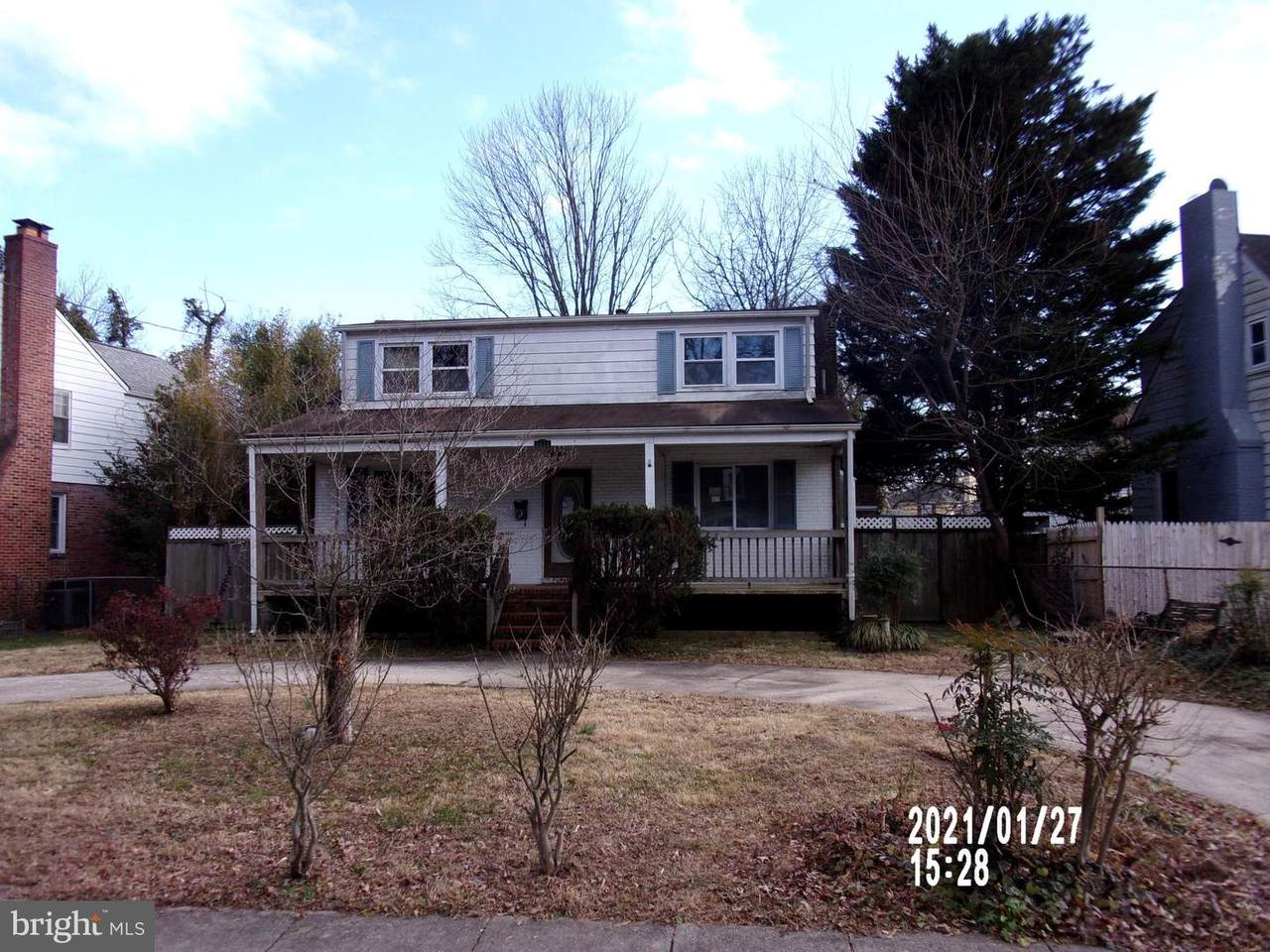 4613 Harvard Road - Photo 1