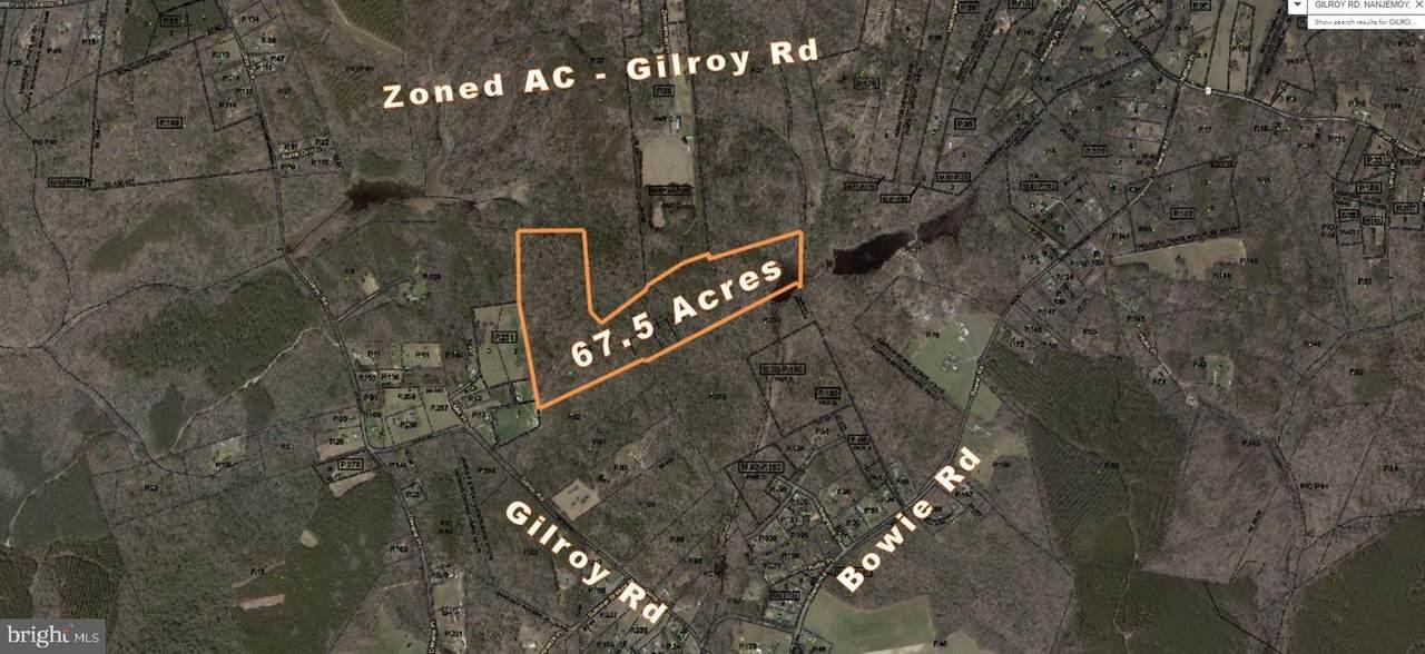 Gilroy - Photo 1
