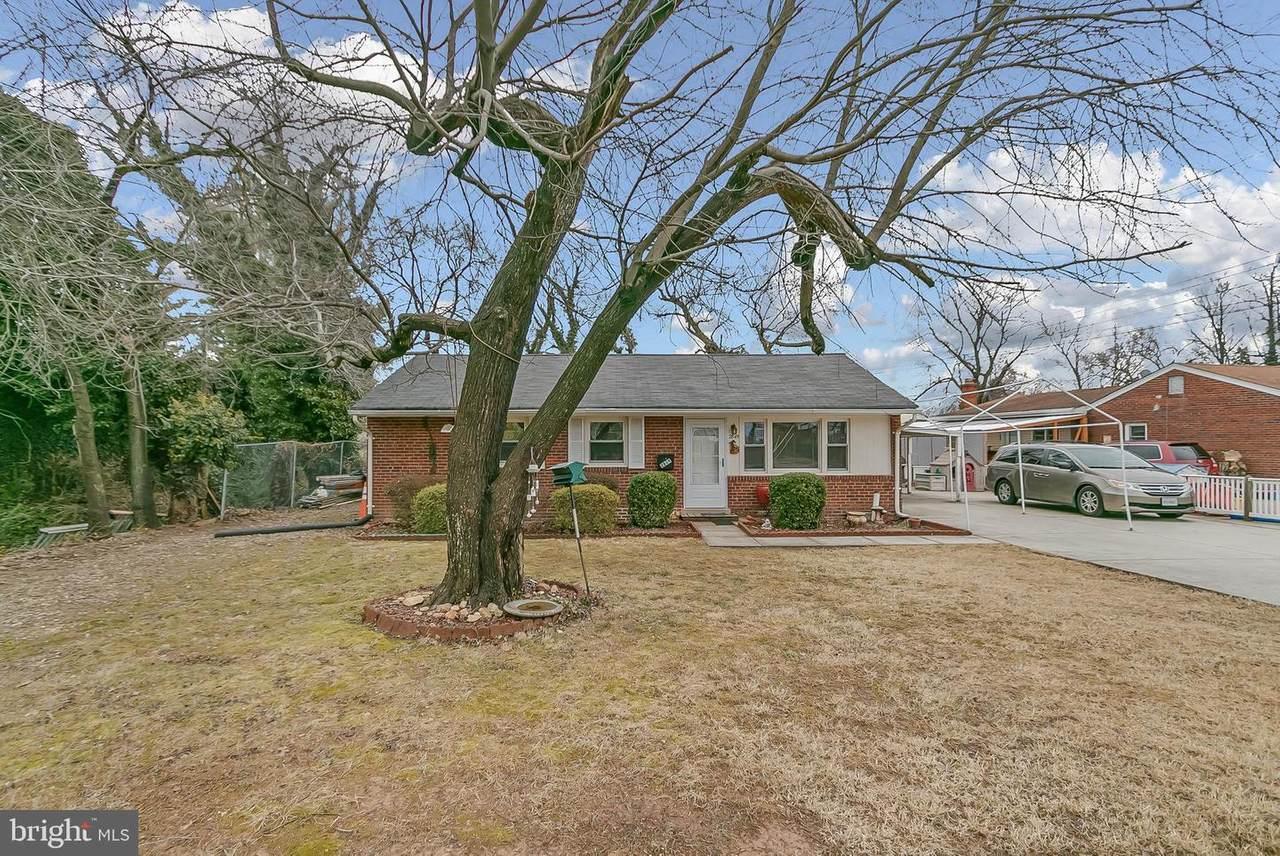 2849 Oak Knoll Drive - Photo 1