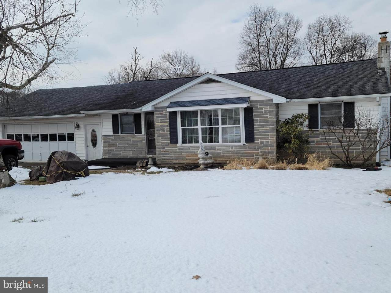 481 Connelly Road - Photo 1