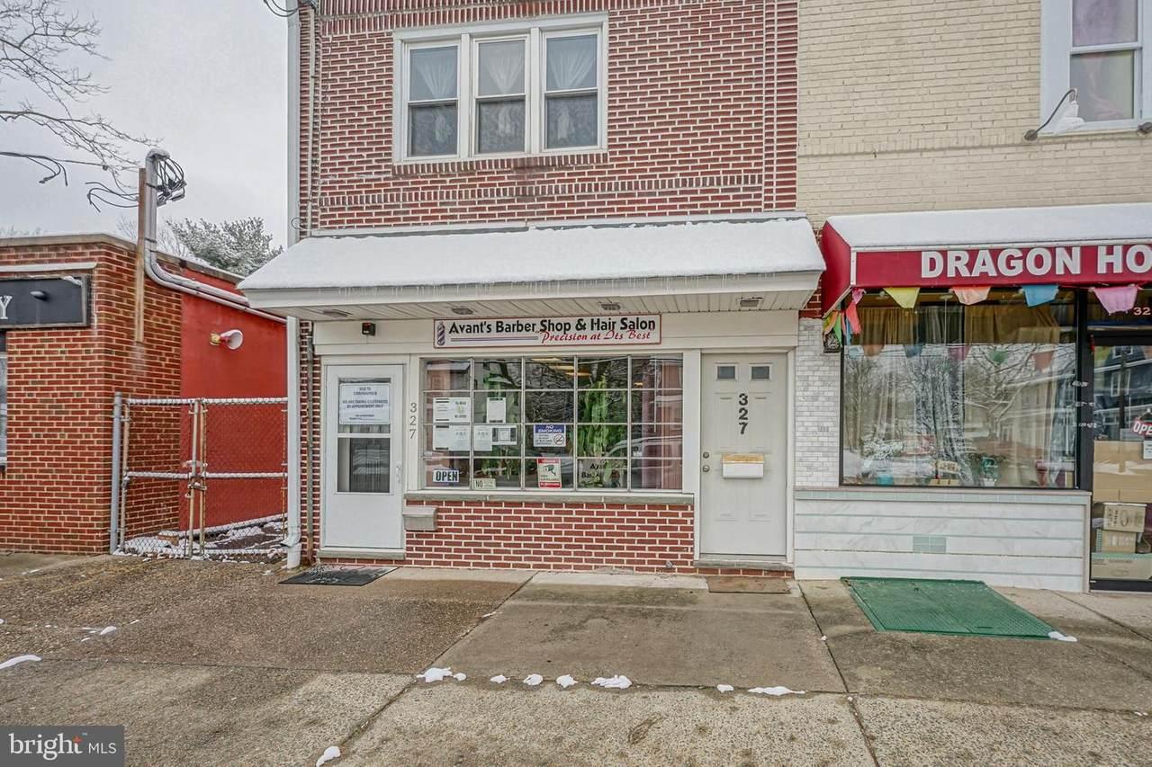 327 Haddon Avenue - Photo 1