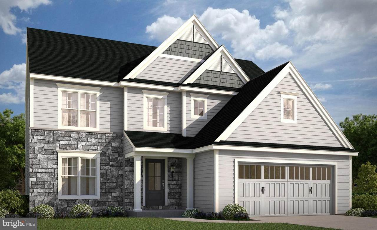 Danbury Model At Eagles View - Photo 1