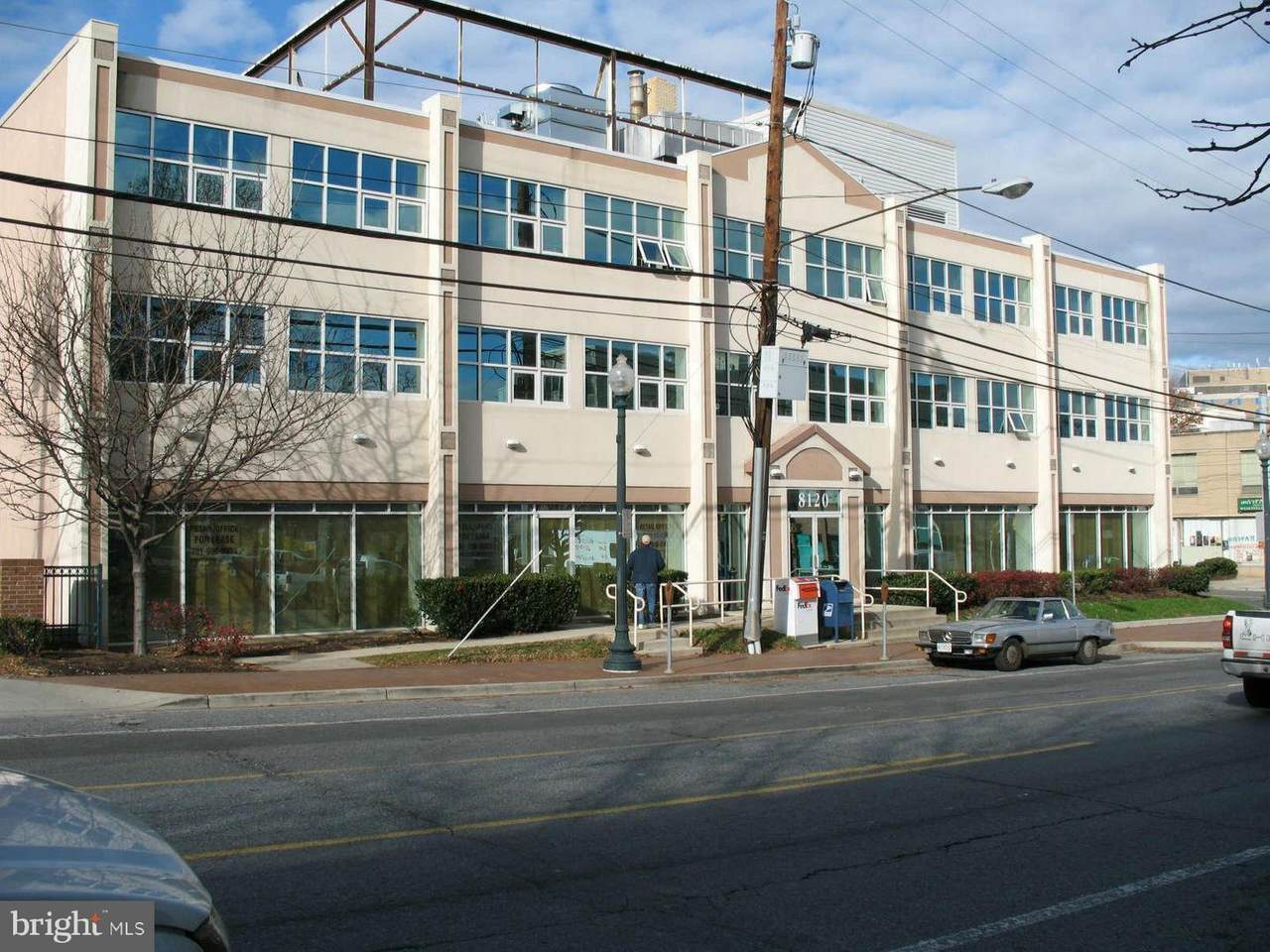 8120 Fenton Street - Photo 1