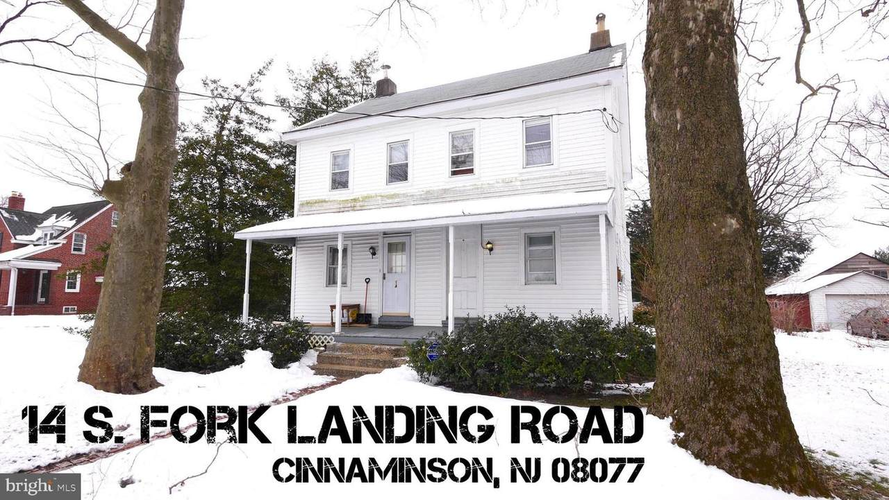 14 Forklanding Road - Photo 1