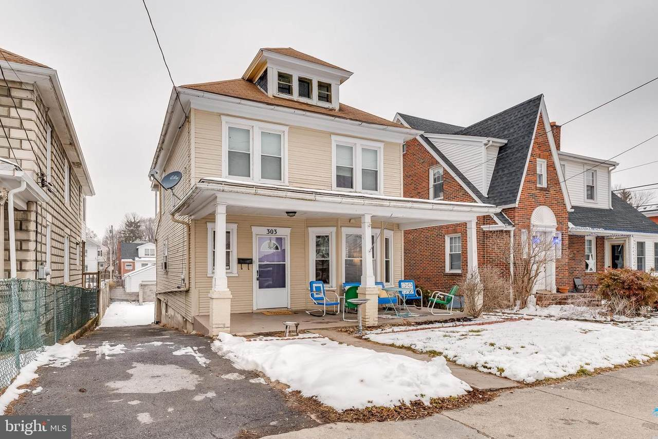 303 Rosemont Avenue - Photo 1