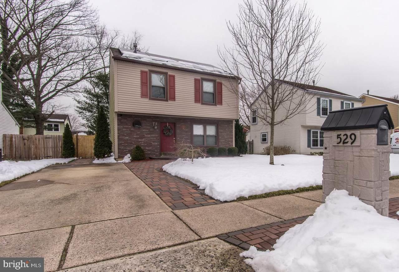 529 Cormorant Drive - Photo 1